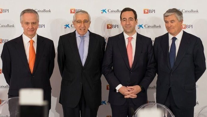 Caixabank BPI