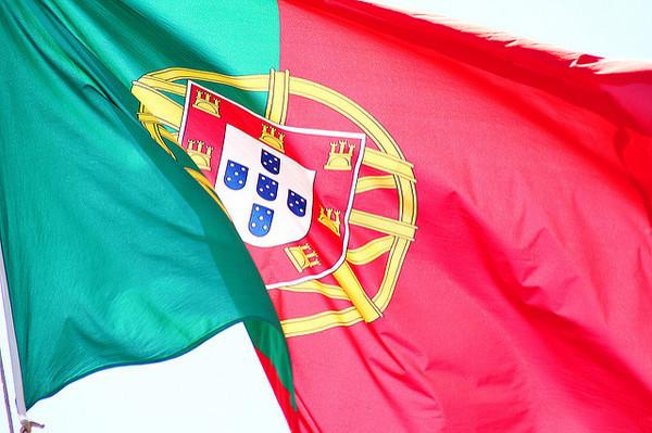 banderaPortugal