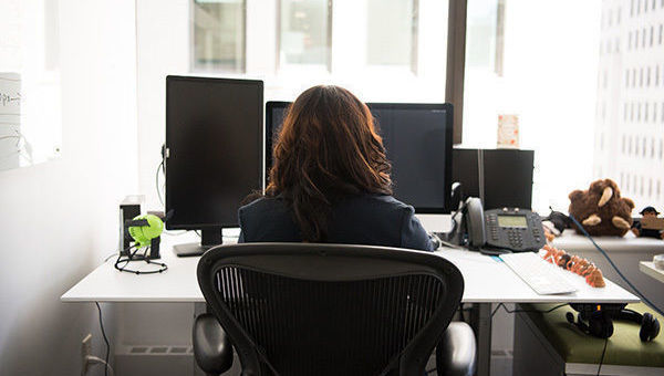 trabajo-mujer