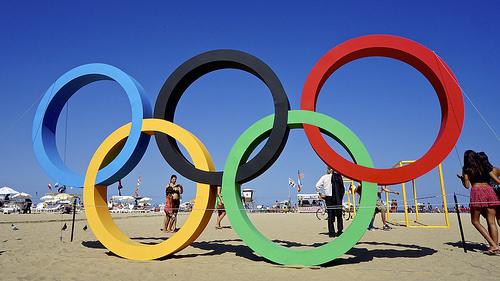 Brasil, Juegos Olímpicos, JJ.OO., deporte