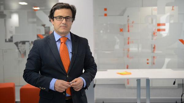 Ramón Forcada, Bankinter