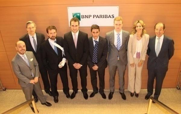 Certamen_BNP_Paribas