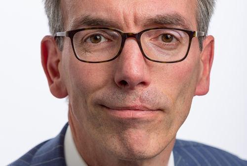 Wim Hein Pals, Robeco