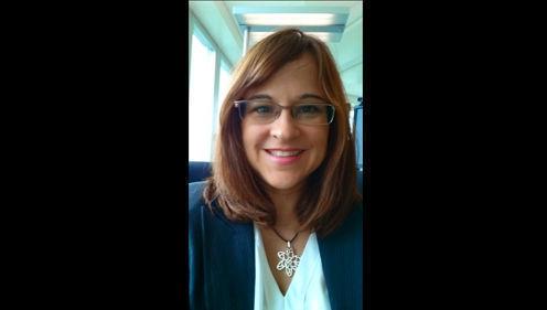 Macarena Sánchez (UBS AM)