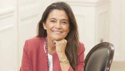 Marta Marín (Amundi)
