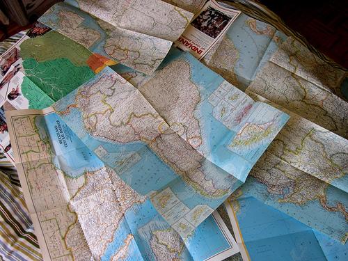 Latinoamérica, Latam, mapas, Brasil