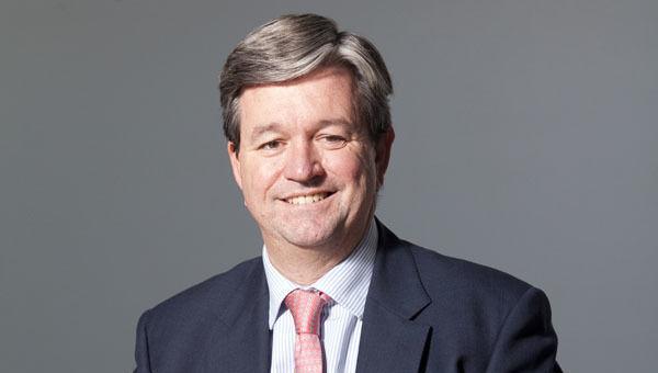 Álvaro Camuñas (BNP Paribas Securities Services)