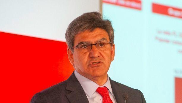 José Antonio Álvarez, Santander