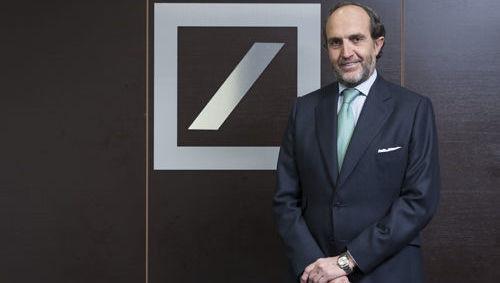 Deutsche Bank Ignacio Pommarez