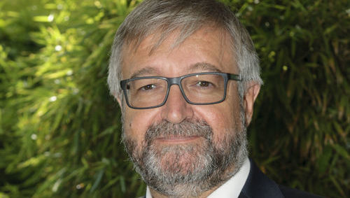 Eduardo Martín, Tressis