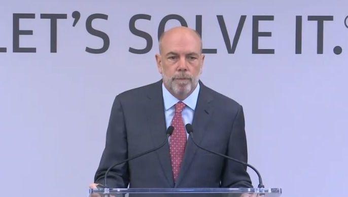 George Gatch (JPMorgan AM)