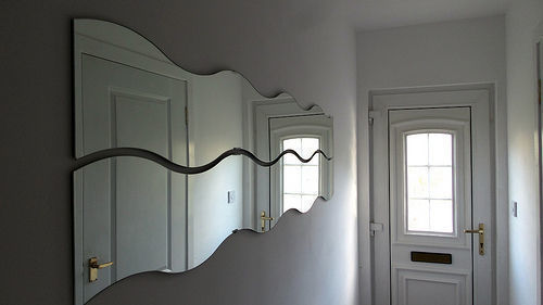 Espejo, réplica, ETF