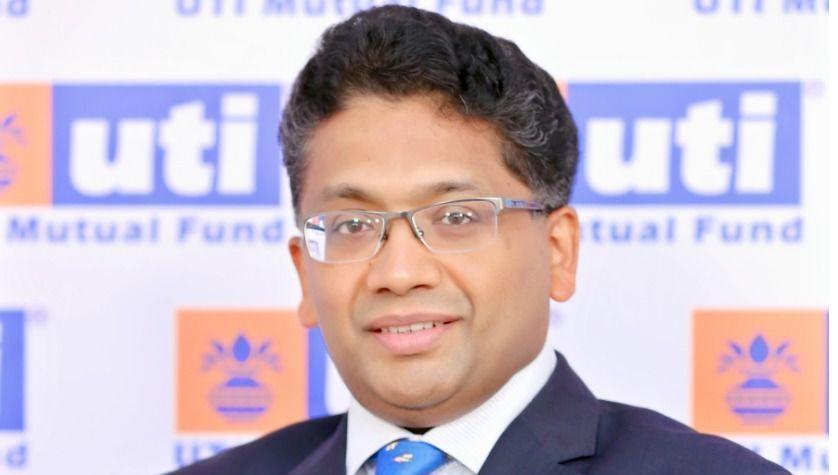 Vetri Subramaniam (UTI)