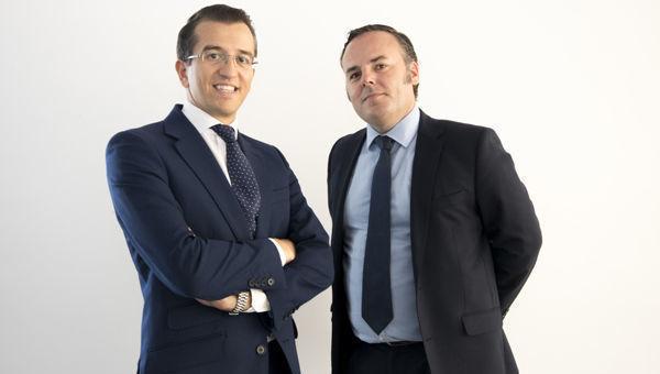 Jesús Domínguez y Luis de Blas, Valentum