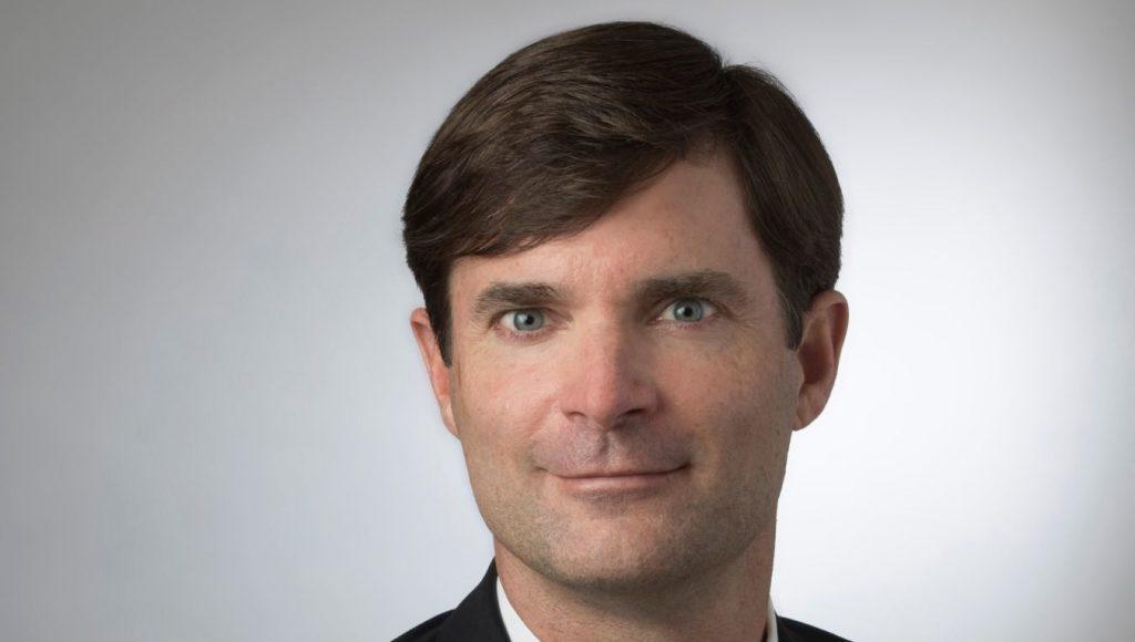 Dennis Lynch (Morgan Stanley)