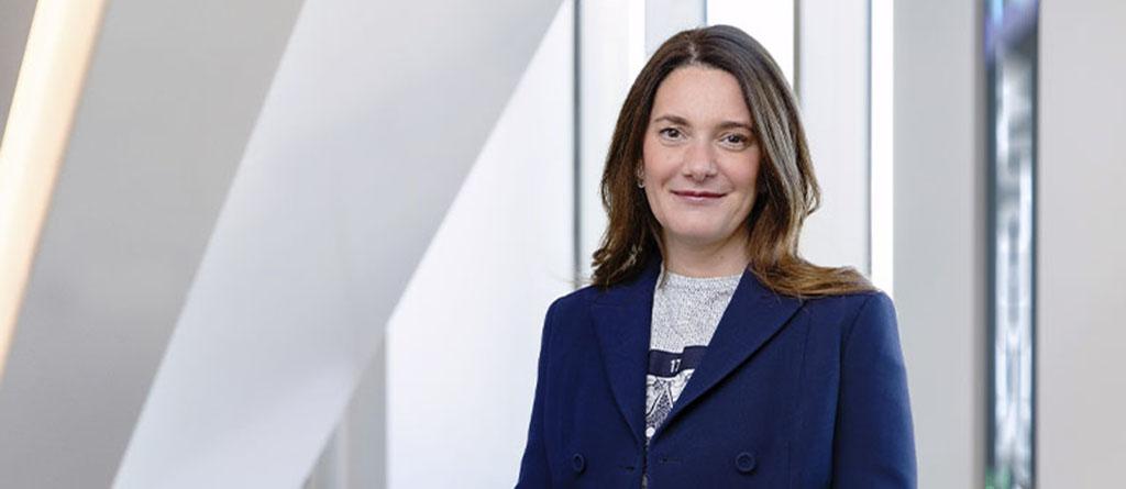 Geraldine Sundstrom PIMCO