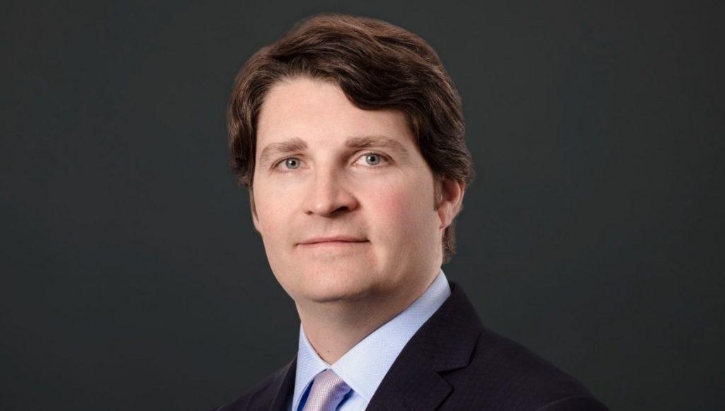 Matthew Benkendorf (Vontobel)