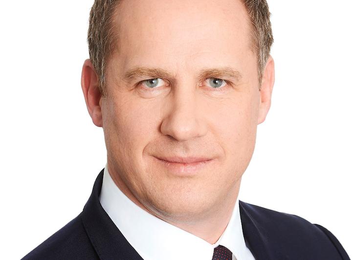 Andreas Wosol (Amundi)
