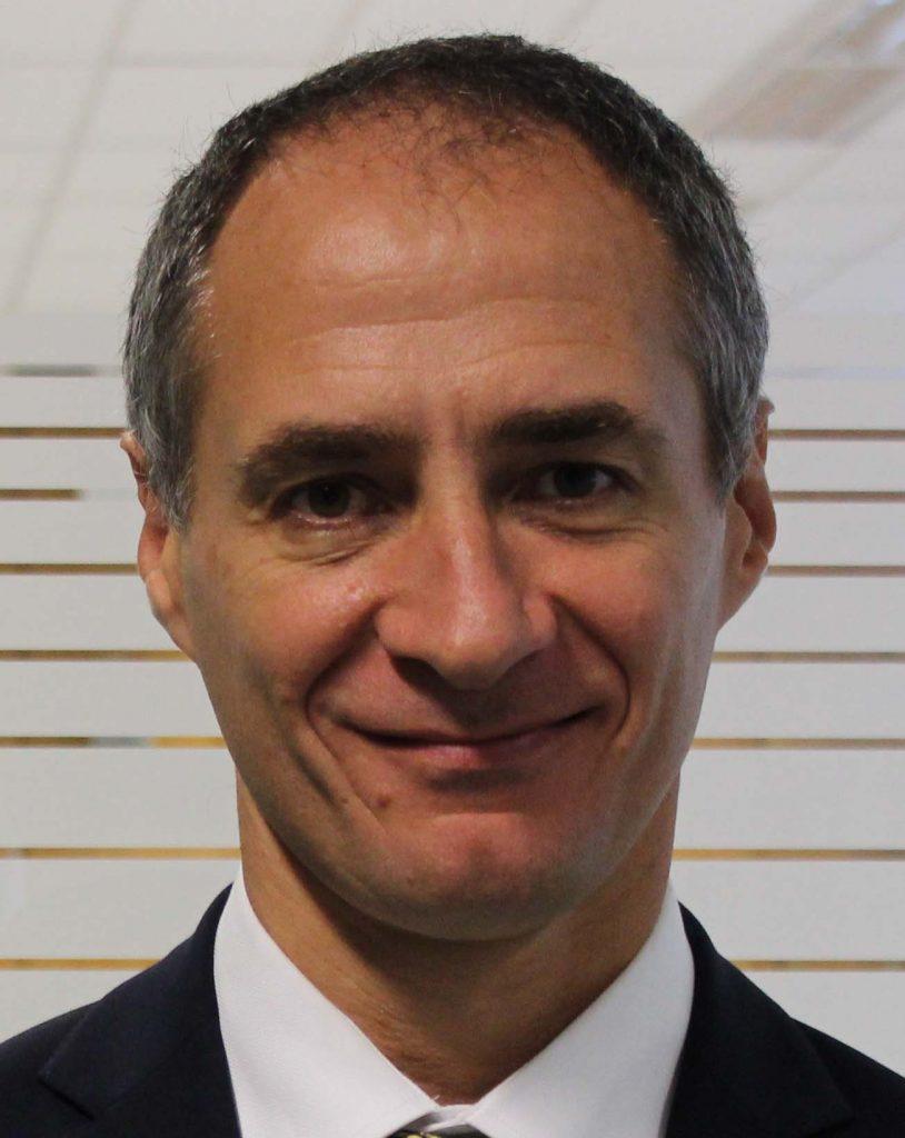 Javier Egaña Kutxabank