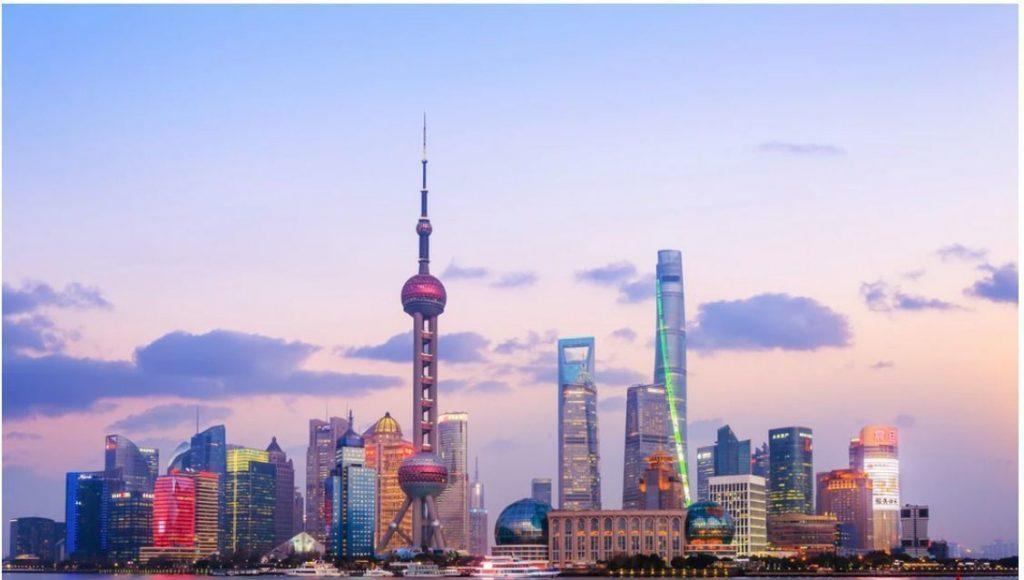 china-shanghai-ciudad