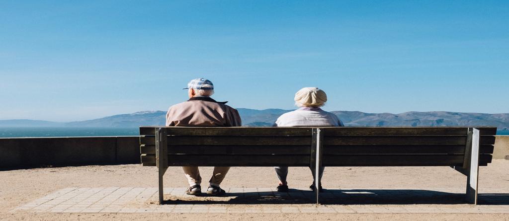 pensiones mayores jubilación
