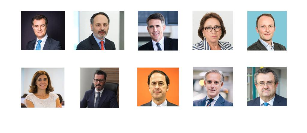 CEO GESTORAS ESPAÑOLAS 2021