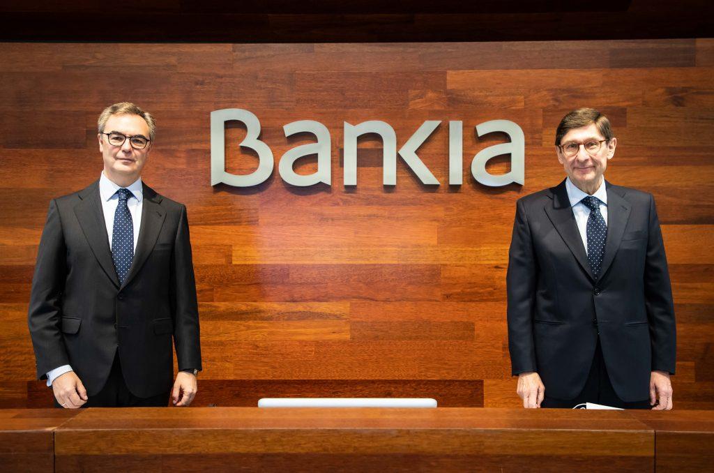Bankia Resultados 4t 2020