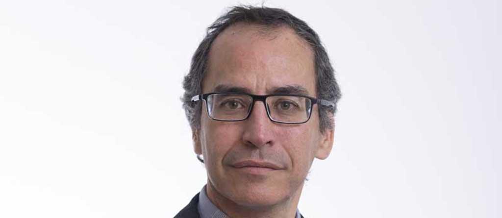 Álvaro Sanmartín MCH Investment Strategies