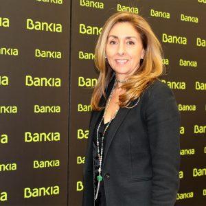 Iciar Puell, Bankia