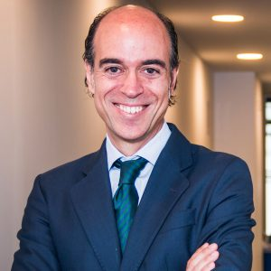Julián Cepeda, Alantra