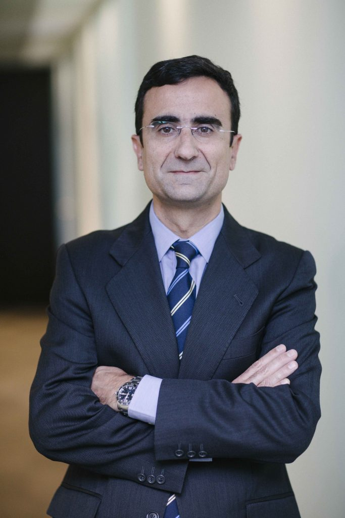 Ángel Fresnillo, Mutuativos