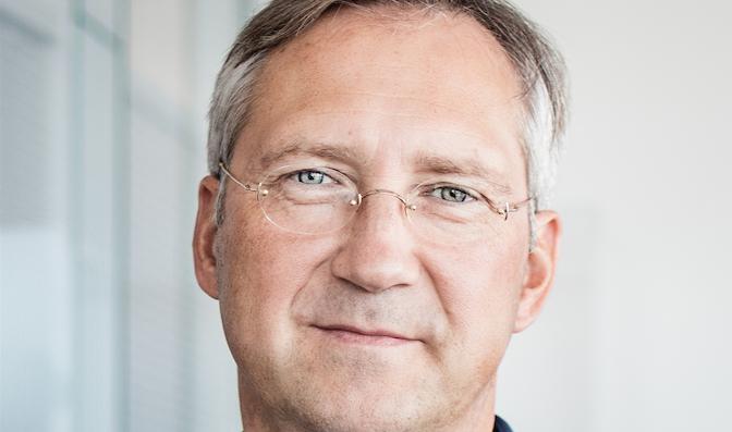 Bert Flossbach (Flossbach von Storch)