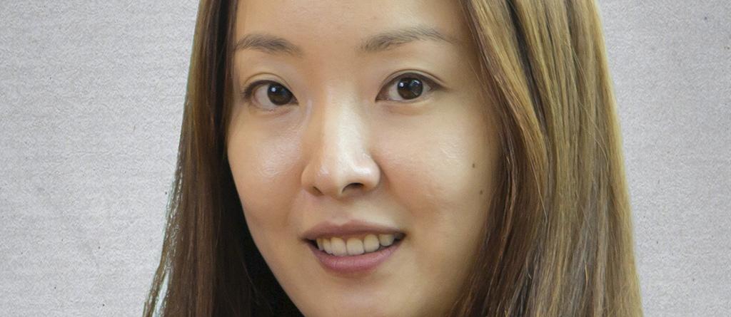 Joohee An, gestora de Mirae Asset
