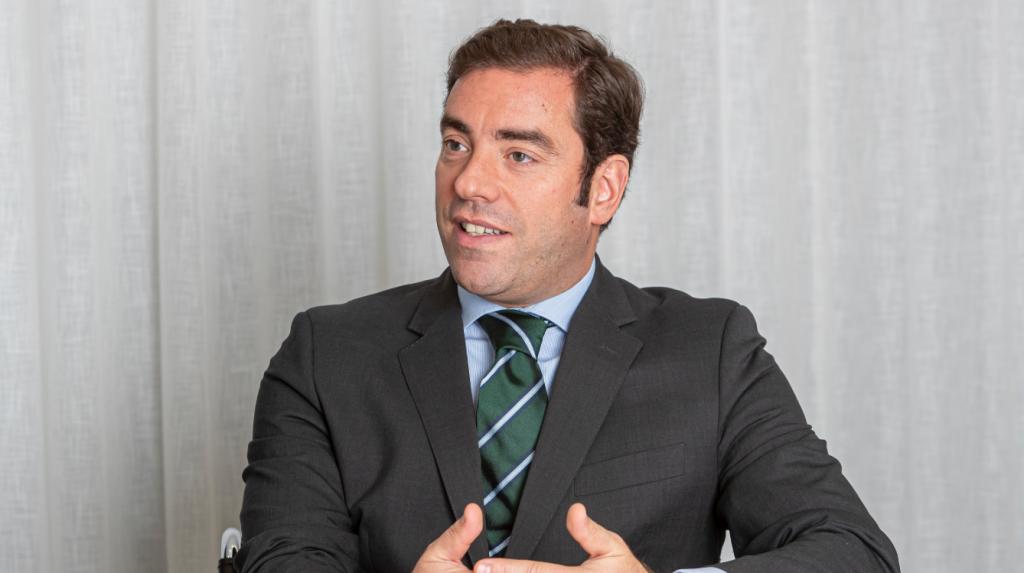 Pedro Coelho (Lyxor)