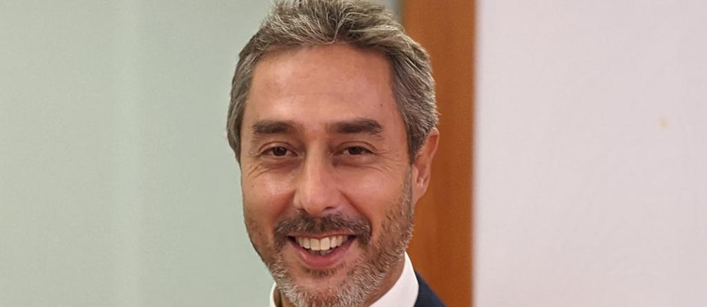 Antonio José Hernández Corona