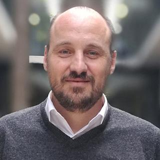 Antonio Vicente Hernández BBVA AM perfil