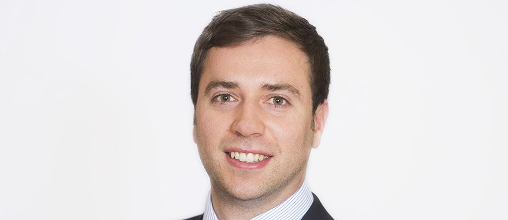 Romain Duverge, gestor senior y estratega de mercados en Goldman Sachs Asset Management