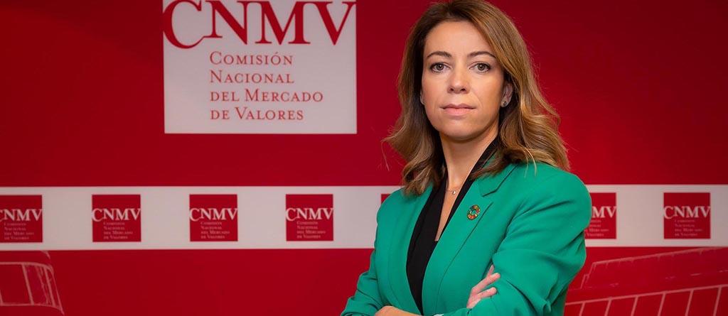 Montserrat Martínez Parera CNMV