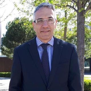 Xavier Masip Llonch, director de control interno Sabadell AM