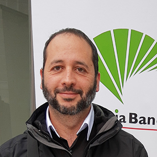 Juan de Dios Sanjuán Antúnez, Director de Riesgos de Unigest