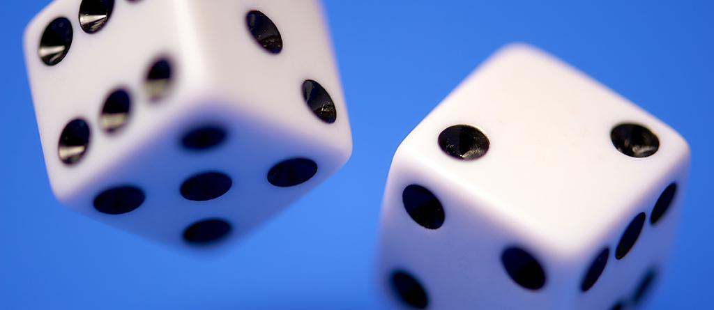 riesgo, dados, retos, desafío, juego