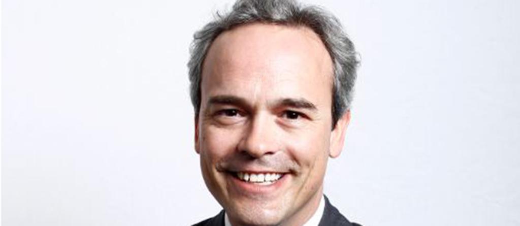 Mariano Arenillas, responsable de DWS para España y Portugal