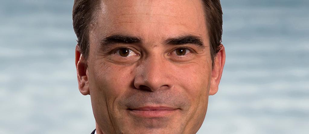 Oliver Kubli, gestor del BB Adamant Asia Pacific Healthcare