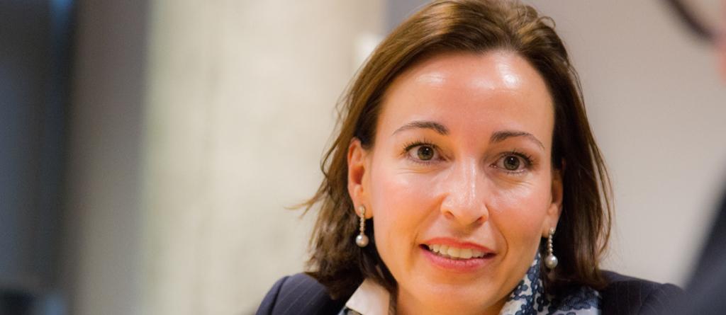 Conchita Alvarez, Banco Sabadell