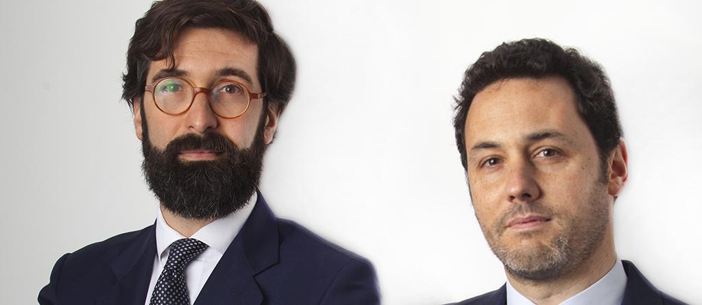 Jaime Cabanas y Juan Gómez Bada, Avantage