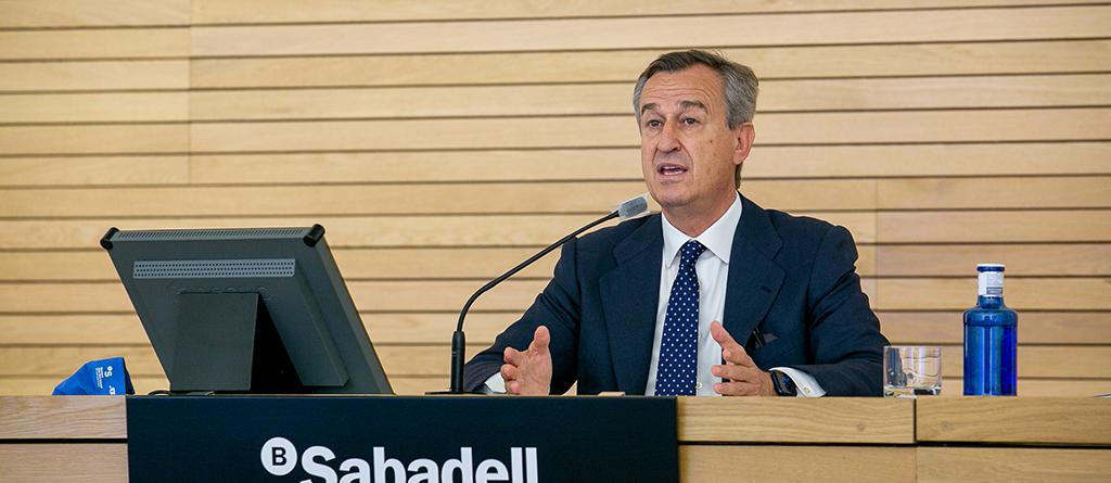 Cesar Gonzalez Bueno Sabadell