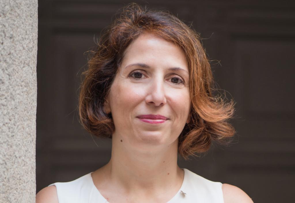 Maria Luisa Matarrelli
