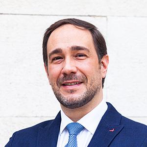 Sebastián Larraza, Andbank WM