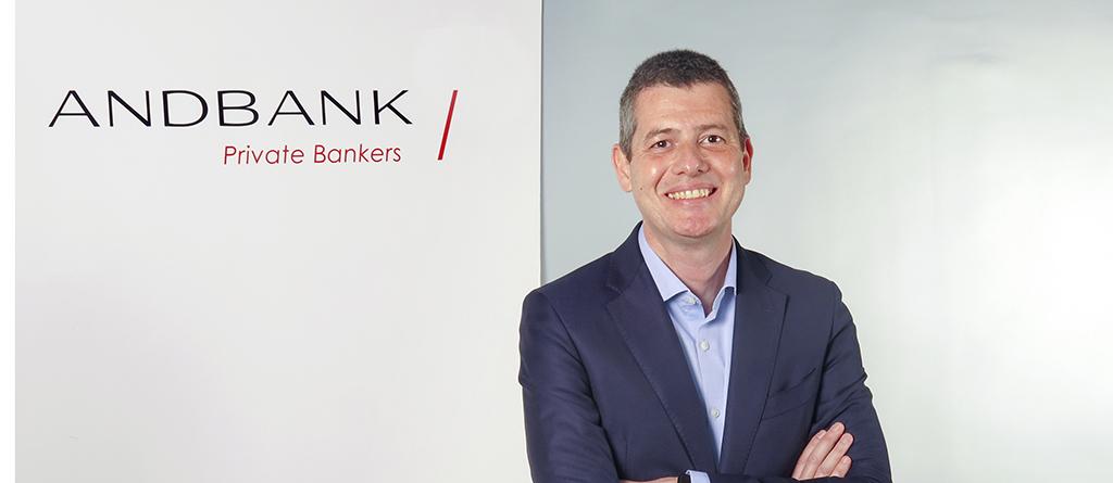 Javier Planelles Andbank
