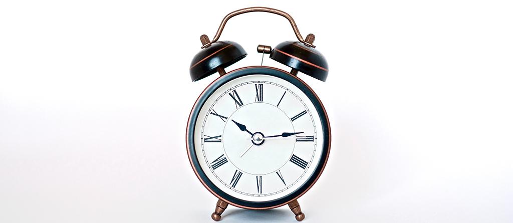 tiempo, reloj